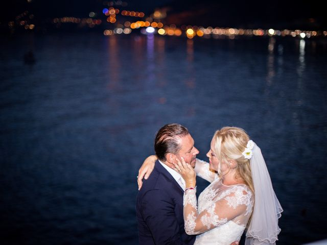 Il matrimonio di Giovanni e Viktoria a Amalfi, Salerno 17