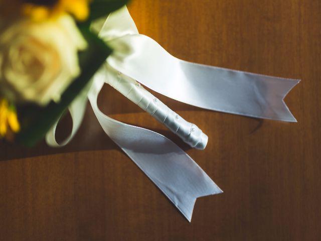 Il matrimonio di Davide e Mariachiara a Dolianova, Cagliari 2
