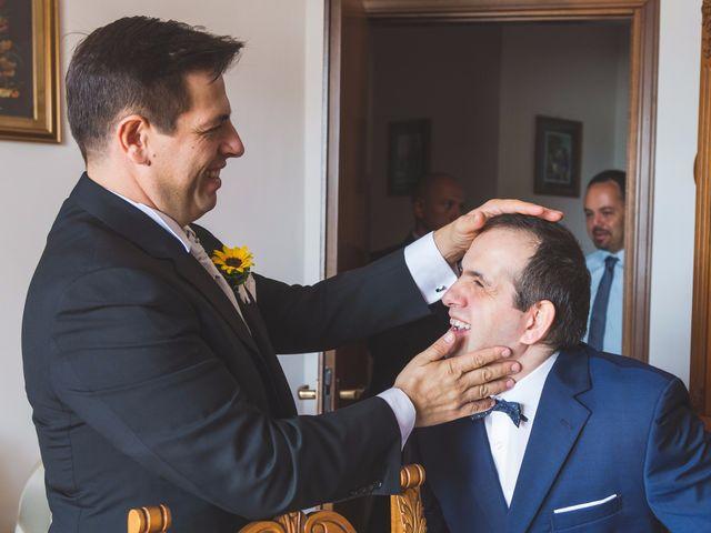 Il matrimonio di Davide e Mariachiara a Dolianova, Cagliari 18