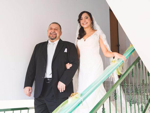 Il matrimonio di Davide e Mariachiara a Dolianova, Cagliari 36