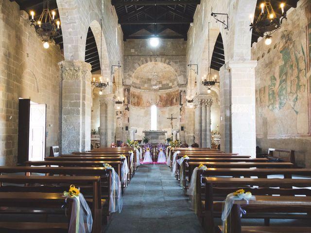 Il matrimonio di Davide e Mariachiara a Dolianova, Cagliari 38