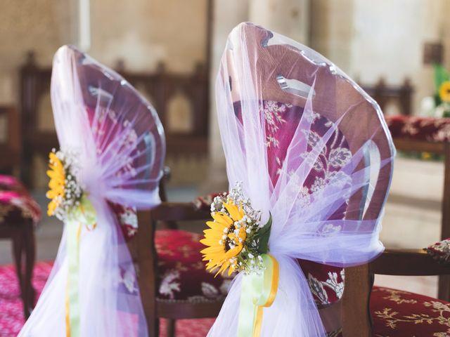 Il matrimonio di Davide e Mariachiara a Dolianova, Cagliari 39