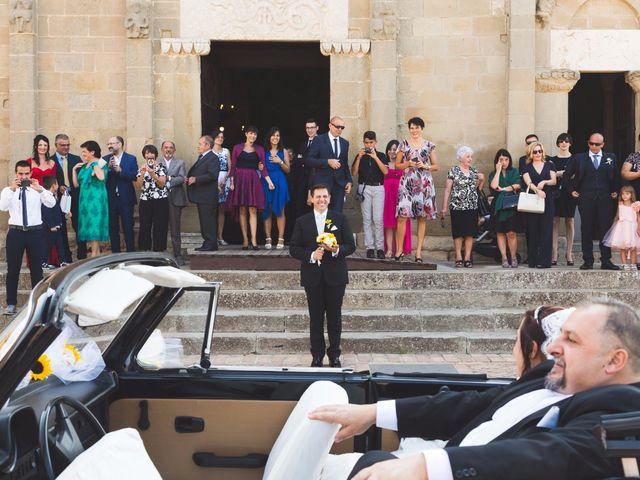 Il matrimonio di Davide e Mariachiara a Dolianova, Cagliari 45