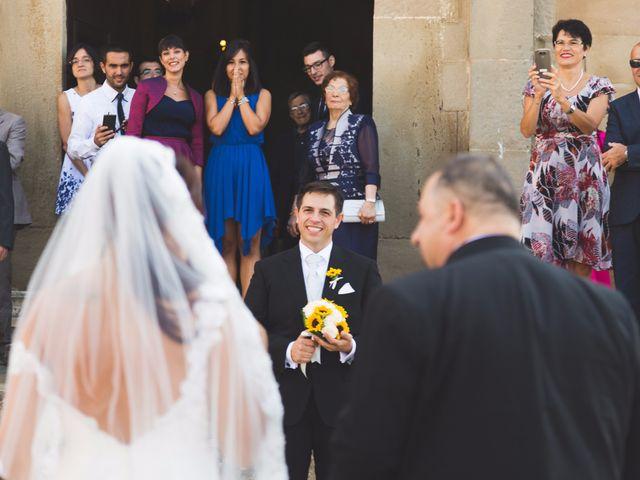 Il matrimonio di Davide e Mariachiara a Dolianova, Cagliari 46