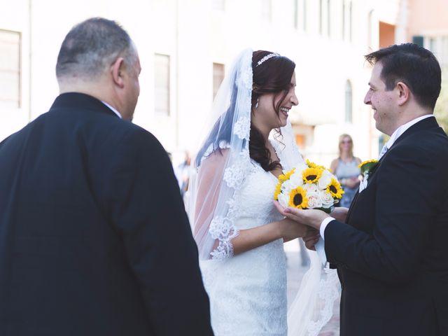 Il matrimonio di Davide e Mariachiara a Dolianova, Cagliari 47