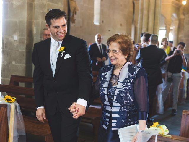Il matrimonio di Davide e Mariachiara a Dolianova, Cagliari 48