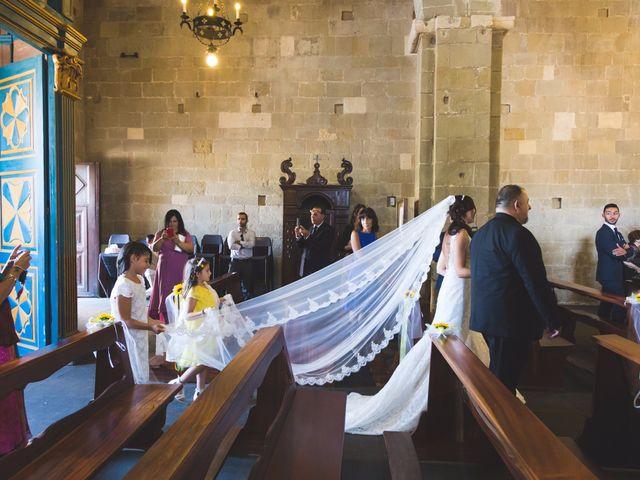 Il matrimonio di Davide e Mariachiara a Dolianova, Cagliari 50