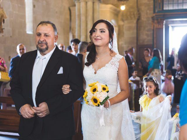 Il matrimonio di Davide e Mariachiara a Dolianova, Cagliari 51