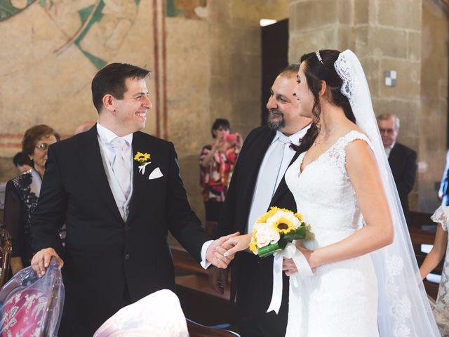 Il matrimonio di Davide e Mariachiara a Dolianova, Cagliari 52