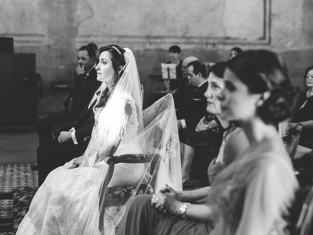 Il matrimonio di Davide e Mariachiara a Dolianova, Cagliari 55