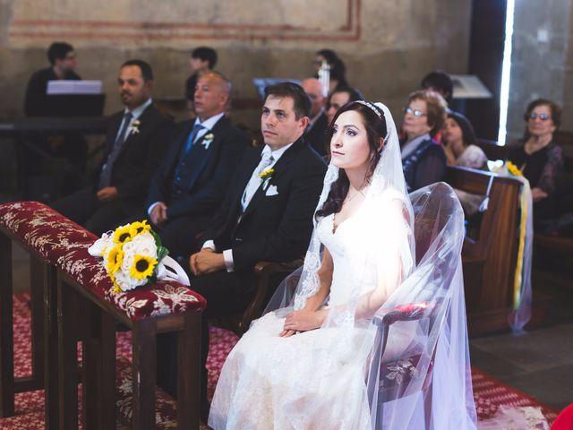 Il matrimonio di Davide e Mariachiara a Dolianova, Cagliari 56