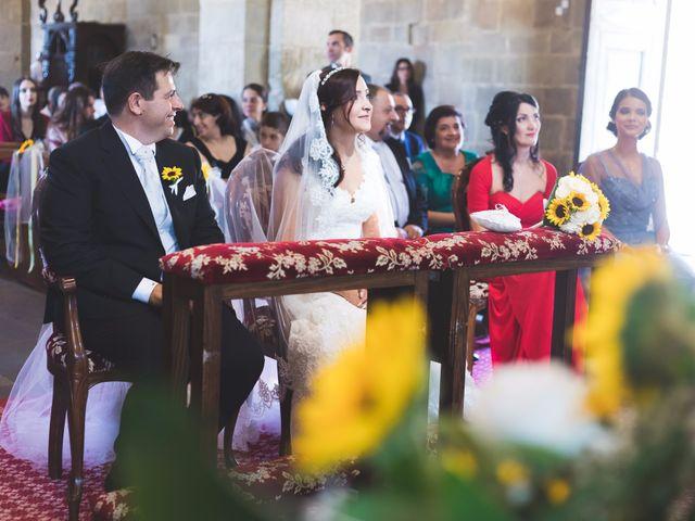 Il matrimonio di Davide e Mariachiara a Dolianova, Cagliari 58