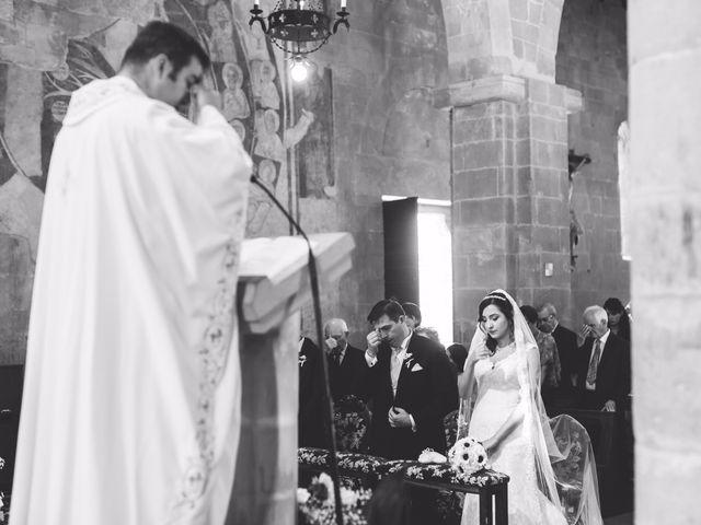 Il matrimonio di Davide e Mariachiara a Dolianova, Cagliari 59