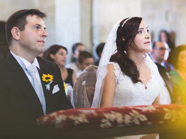 Il matrimonio di Davide e Mariachiara a Dolianova, Cagliari 61