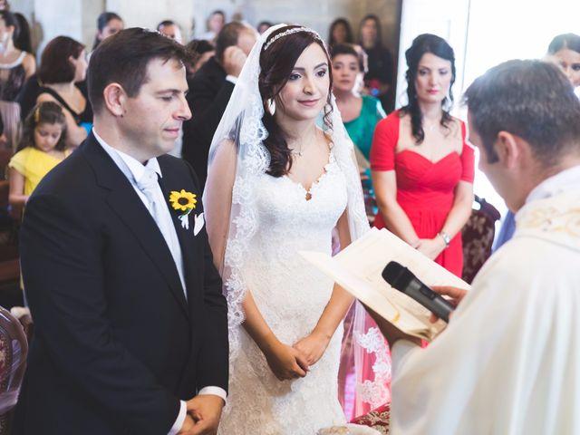 Il matrimonio di Davide e Mariachiara a Dolianova, Cagliari 63