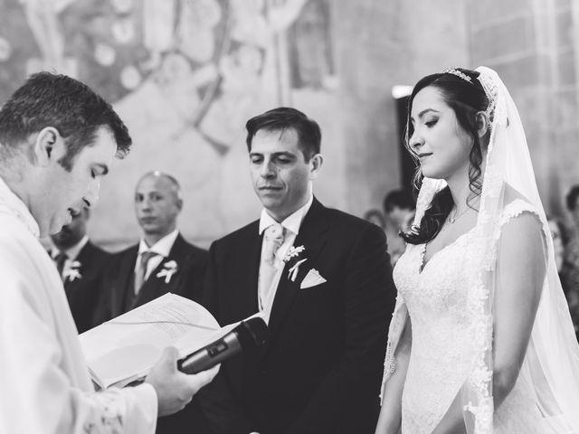 Il matrimonio di Davide e Mariachiara a Dolianova, Cagliari 64