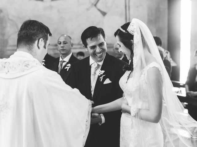 Il matrimonio di Davide e Mariachiara a Dolianova, Cagliari 66