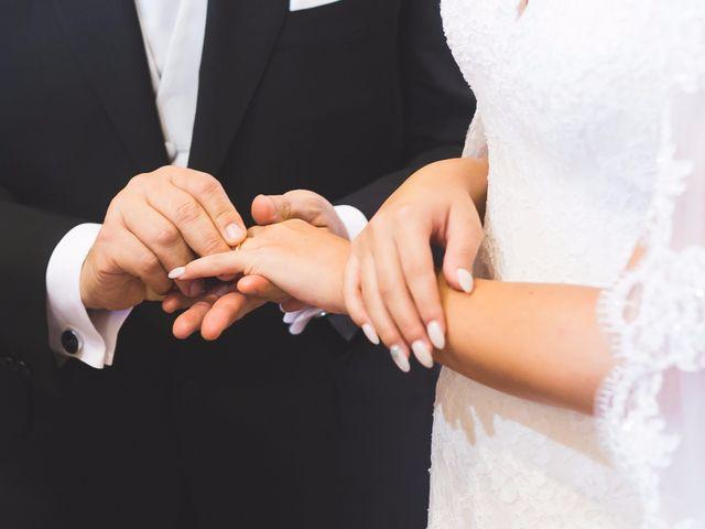Il matrimonio di Davide e Mariachiara a Dolianova, Cagliari 67