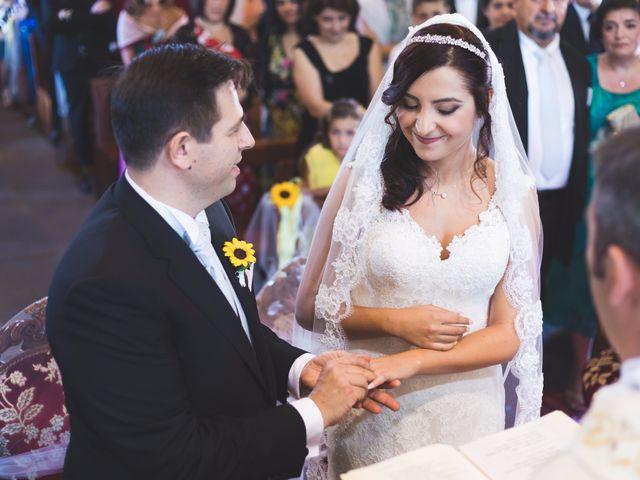 Il matrimonio di Davide e Mariachiara a Dolianova, Cagliari 68