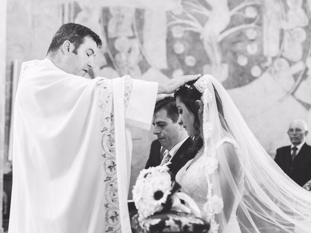 Il matrimonio di Davide e Mariachiara a Dolianova, Cagliari 72