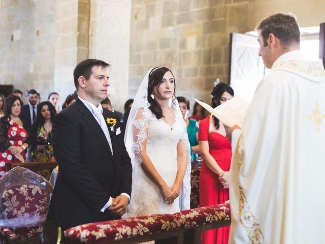 Il matrimonio di Davide e Mariachiara a Dolianova, Cagliari 73