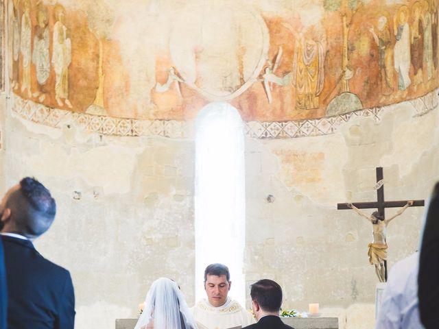 Il matrimonio di Davide e Mariachiara a Dolianova, Cagliari 75