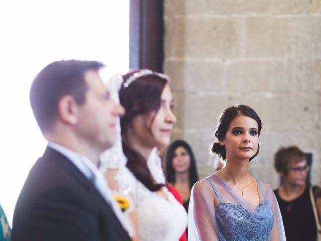 Il matrimonio di Davide e Mariachiara a Dolianova, Cagliari 76