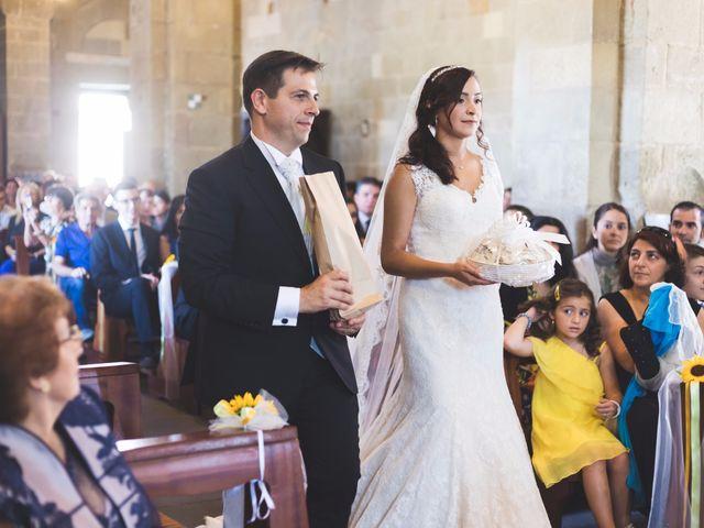 Il matrimonio di Davide e Mariachiara a Dolianova, Cagliari 77