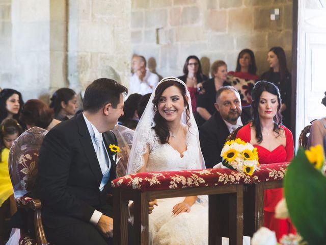 Il matrimonio di Davide e Mariachiara a Dolianova, Cagliari 79