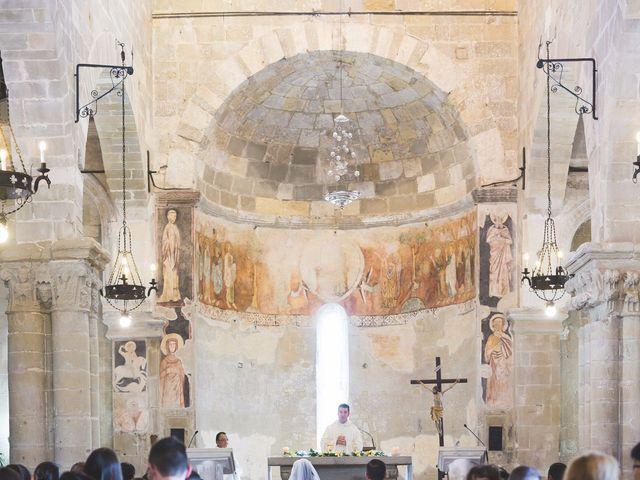 Il matrimonio di Davide e Mariachiara a Dolianova, Cagliari 80