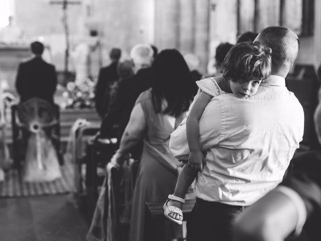 Il matrimonio di Davide e Mariachiara a Dolianova, Cagliari 81