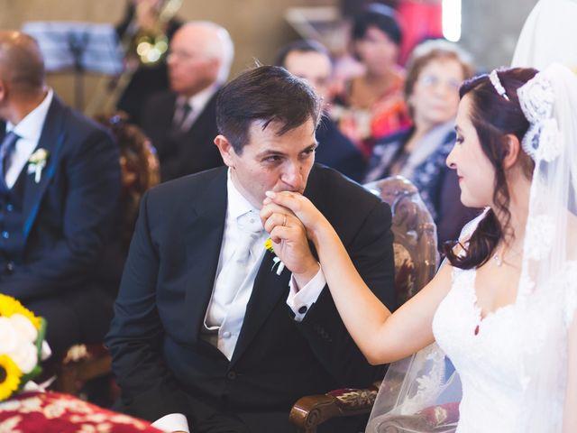 Il matrimonio di Davide e Mariachiara a Dolianova, Cagliari 83