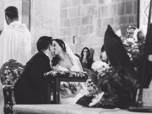Il matrimonio di Davide e Mariachiara a Dolianova, Cagliari 84