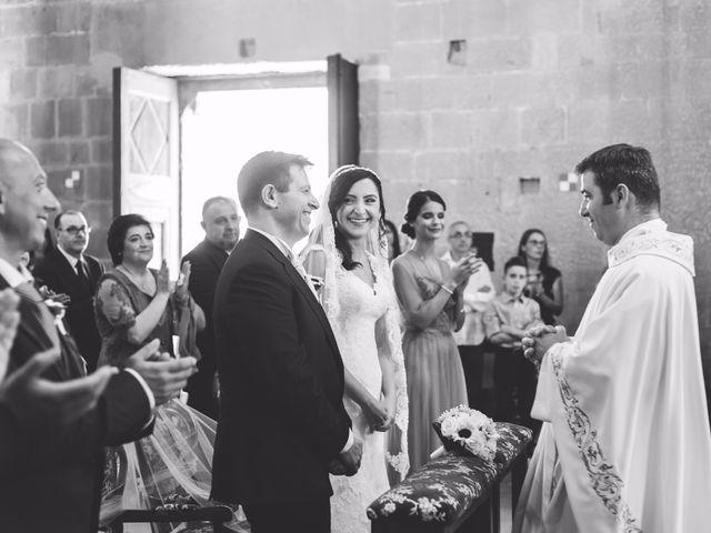 Il matrimonio di Davide e Mariachiara a Dolianova, Cagliari 86