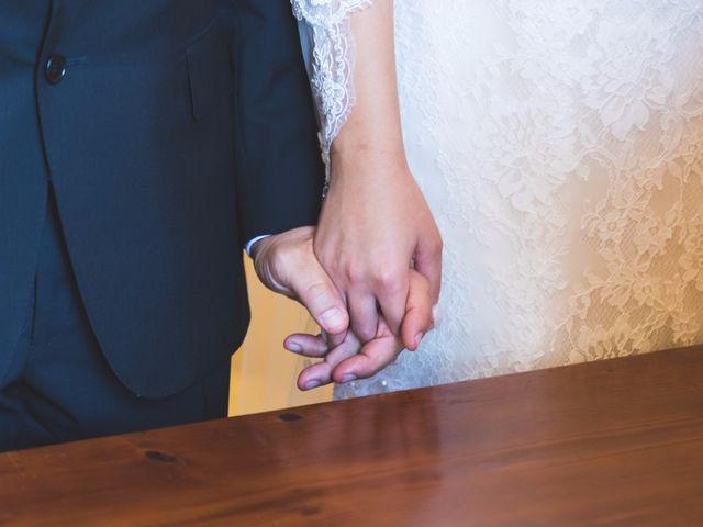 Il matrimonio di Davide e Mariachiara a Dolianova, Cagliari 88