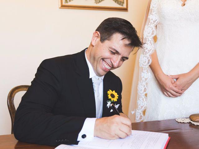 Il matrimonio di Davide e Mariachiara a Dolianova, Cagliari 90