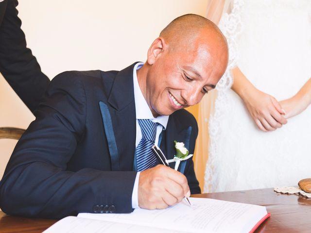 Il matrimonio di Davide e Mariachiara a Dolianova, Cagliari 92