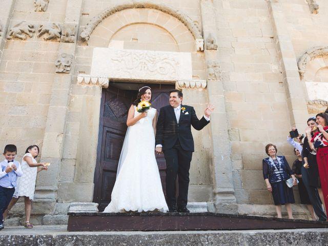Il matrimonio di Davide e Mariachiara a Dolianova, Cagliari 97