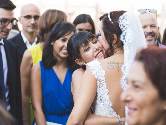 Il matrimonio di Davide e Mariachiara a Dolianova, Cagliari 101