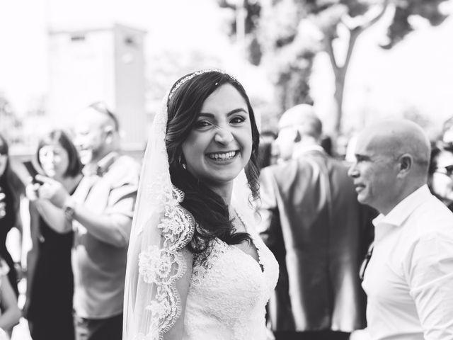 Il matrimonio di Davide e Mariachiara a Dolianova, Cagliari 102