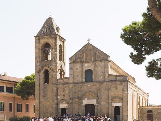 Il matrimonio di Davide e Mariachiara a Dolianova, Cagliari 104
