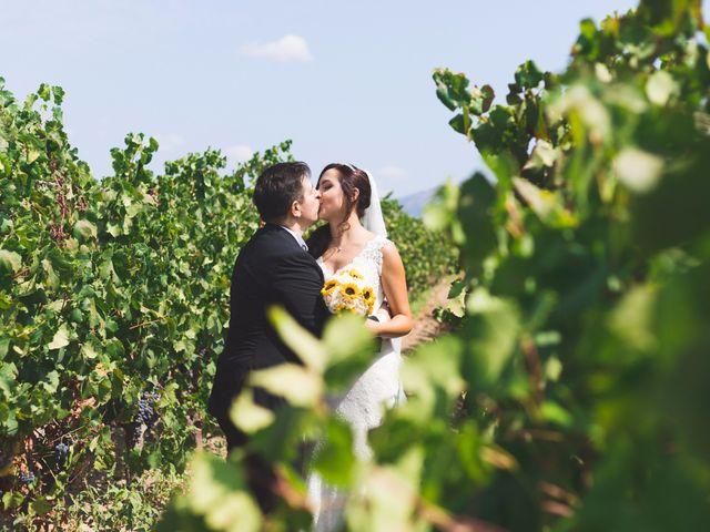 Il matrimonio di Davide e Mariachiara a Dolianova, Cagliari 108