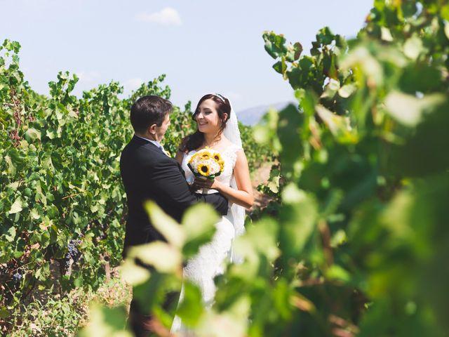 Il matrimonio di Davide e Mariachiara a Dolianova, Cagliari 109
