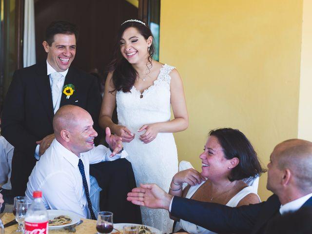 Il matrimonio di Davide e Mariachiara a Dolianova, Cagliari 133