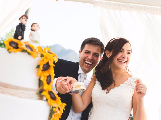 Il matrimonio di Davide e Mariachiara a Dolianova, Cagliari 138