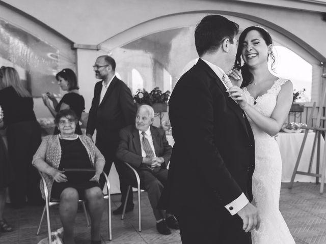 Il matrimonio di Davide e Mariachiara a Dolianova, Cagliari 156