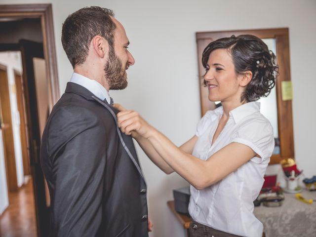 Il matrimonio di Gabriele e Nicoletta a Forlì, Forlì-Cesena 5