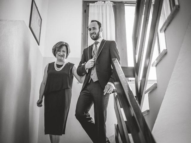 Il matrimonio di Gabriele e Nicoletta a Forlì, Forlì-Cesena 7