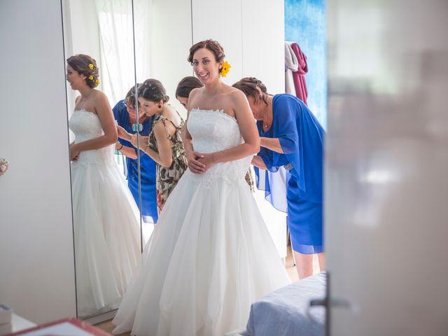 Il matrimonio di Gabriele e Nicoletta a Forlì, Forlì-Cesena 11