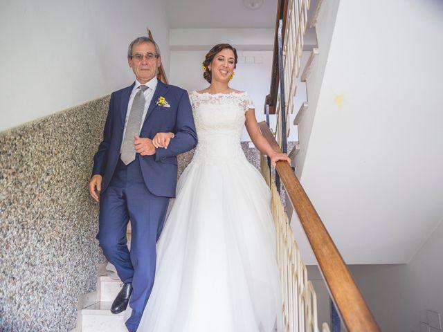 Il matrimonio di Gabriele e Nicoletta a Forlì, Forlì-Cesena 12